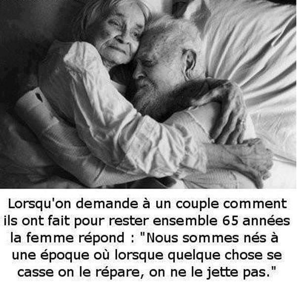 Amour du couple